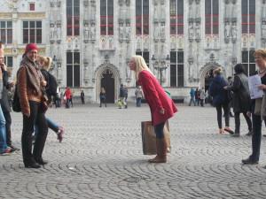 teambuilding Brugge