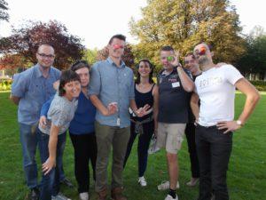 teambuilding Kortrijk