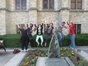 teambuilding activiteiten Gent