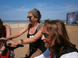 teambuilding Oostende: Lost met GPS