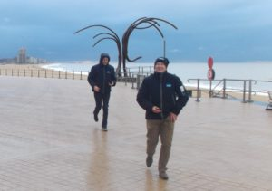 teambuilding Oostende: CSI
