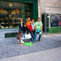 citygame Oostende: Urban Adventures