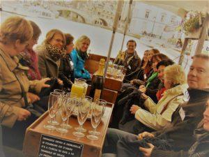 culinaire teambuilding activiteiten Gent