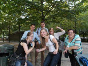 teambuilding voor kleine groepen Brussel